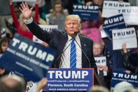 Donald Trump dac cu: Loi hua lieu co de dang giu duoc? - Anh 1