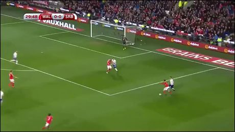 Bale ghi ban nhung Xu Wales van co nguy co mat ve - Anh 1