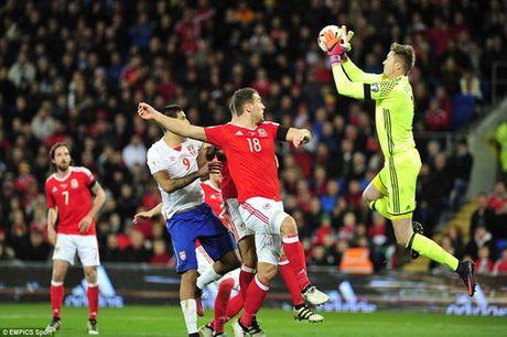 Bale ghi ban nhung Xu Wales van co nguy co mat ve - Anh 2