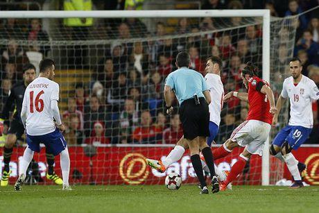 Bale ghi ban nhung Xu Wales van co nguy co mat ve - Anh 3