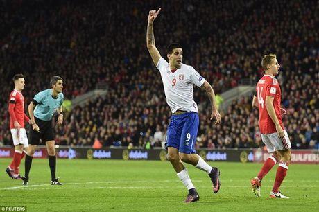 Bale ghi ban nhung Xu Wales van co nguy co mat ve - Anh 5