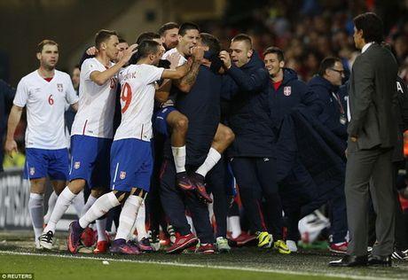Bale ghi ban nhung Xu Wales van co nguy co mat ve - Anh 6