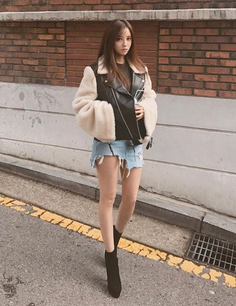 Sao Han 13/11: Hyo Min phoi do 'tren dong duoi he', Chae Yeon do sac Ye Bin - Anh 2