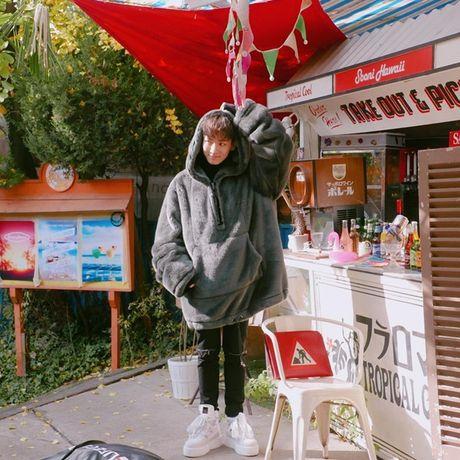Sao Han 13/11: Hyo Min phoi do 'tren dong duoi he', Chae Yeon do sac Ye Bin - Anh 4