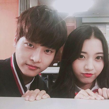 Sao Han 13/11: Hyo Min phoi do 'tren dong duoi he', Chae Yeon do sac Ye Bin - Anh 8