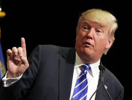 Trump se 'sua sai' giup Tong thong Obama o Bien Dong? - Anh 1