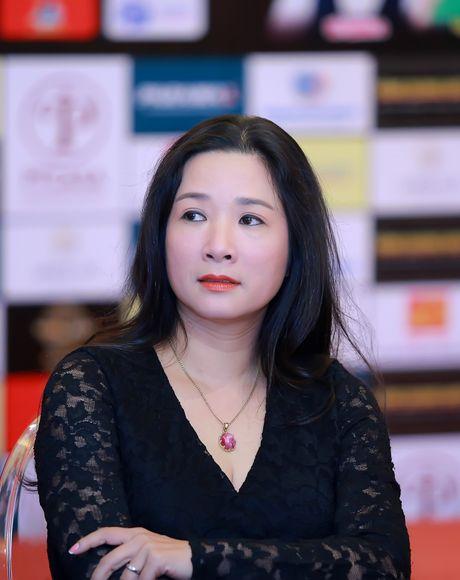 Bi che 'no' ve chuong trinh hai tet 2017, NS Vuong rau noi gi? - Anh 2