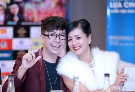 Bi che 'no' ve chuong trinh hai tet 2017, NS Vuong rau noi gi? - Anh 3