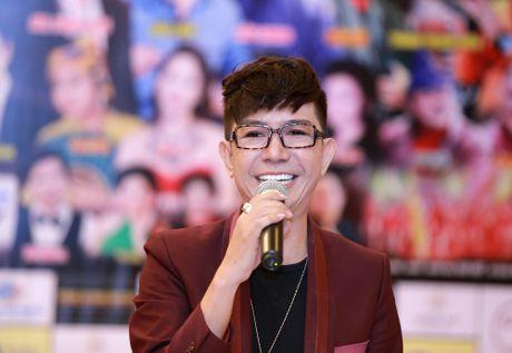 Bi che 'no' ve chuong trinh hai tet 2017, NS Vuong rau noi gi? - Anh 9