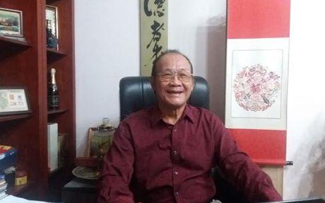 Ai se lai con tau Bien Dong vuot 'tran cuong phong' hau phan quyet Trong tai? - Anh 1