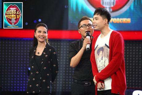 Tran Thanh lien tuc bi Trinh Thang Binh 'chat chem' tren truyen hinh - Anh 5