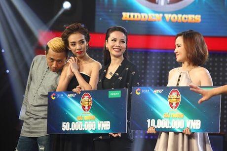 Tran Thanh lien tuc bi Trinh Thang Binh 'chat chem' tren truyen hinh - Anh 8