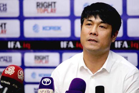 Cong bo danh sach doi tuyen Viet Nam tham du AFF Suzuki Cup 2016 - Anh 1