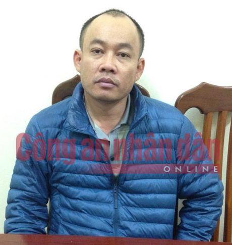 Chu doanh nghiep van tai dung xe khach van chuyen heroin - Anh 2