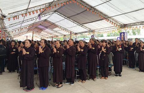 Hang nghin nguoi tham gia Dai le cau sieu cac nan nhan TNGT - Anh 3
