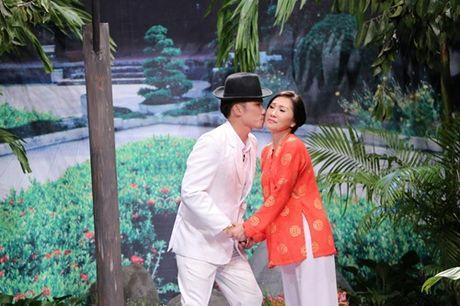 On gioi tap 2: Viet Trinh dung gay go phang vao dau Truong Giang - Anh 16