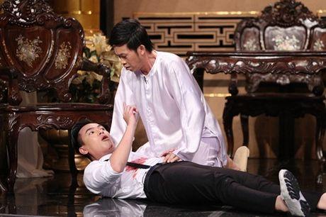 On gioi tap 2: Viet Trinh dung gay go phang vao dau Truong Giang - Anh 18