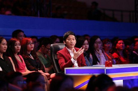 On gioi tap 2: Viet Trinh dung gay go phang vao dau Truong Giang - Anh 1