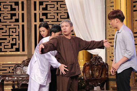 On gioi tap 2: Viet Trinh dung gay go phang vao dau Truong Giang - Anh 20