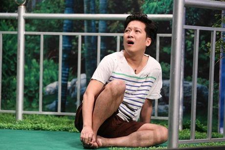 On gioi tap 2: Viet Trinh dung gay go phang vao dau Truong Giang - Anh 4