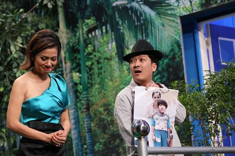 On gioi tap 2: Viet Trinh dung gay go phang vao dau Truong Giang - Anh 7