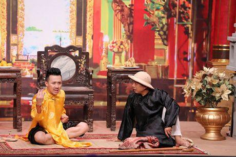 On gioi tap 2: Viet Trinh dung gay go phang vao dau Truong Giang - Anh 8