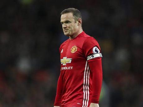 Tin don chan dong MU: Ban 8 SAO co Rooney, dua ve Pepe - Anh 1
