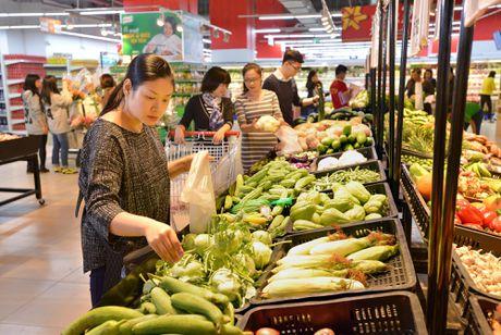 Nhieu mat hang Trung Quoc se vao Viet Nam voi thue 0% - Anh 1