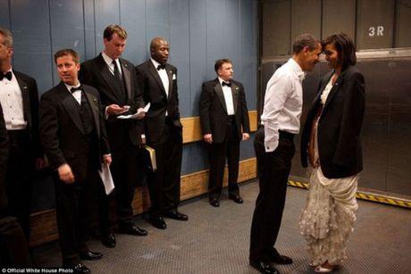 Nhin lai nhung khoanh khac an tuong cua tong thong Obama - Anh 10