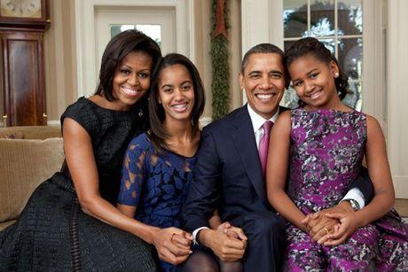 Nhin lai nhung khoanh khac an tuong cua tong thong Obama - Anh 12