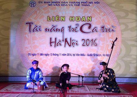 Be mac Lien hoan Tai nang tre ca tru Ha Noi 2016 - Anh 3