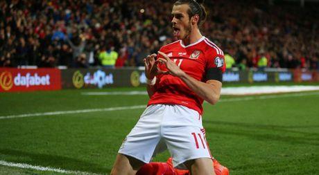 Gareth Bale ghi ban nhung giac mo den Nga dang dan xa - Anh 1