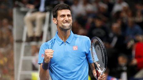 Djokovic truoc co hoi lich su o ATP World Tour Finals - Anh 1