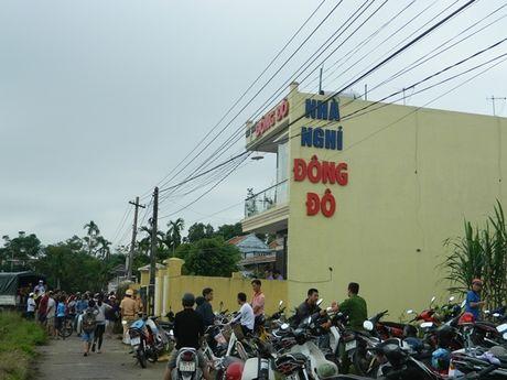 Vu mot bac si o Quang Nam tu vong: Hung thu bi tom gon - Anh 1