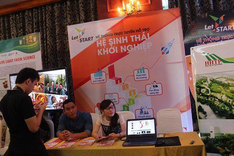 Pho Thu tuong Vu Duc Dam: Doanh nghiep khoi nghiep sang tao thuong gan voi rui ro - Anh 2