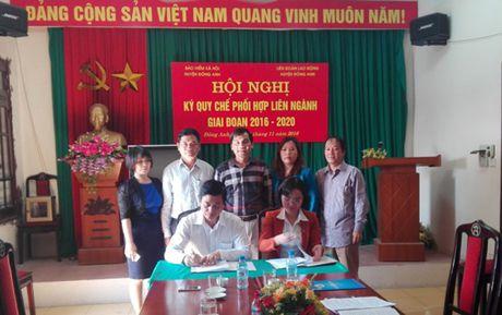 Nang cao y thuc chap hanh dong bao hiem - Anh 1