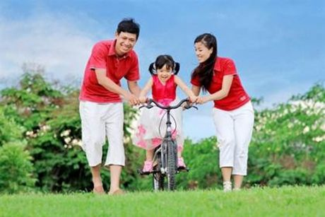 """Can lam nhung """"hoa giai vien"""" gan ket yeu thuong - Anh 1"""