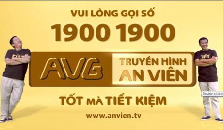 MobiFone cong khai so tien mua AVG - Anh 1