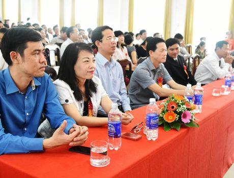 Ky niem 40 nam thanh lap truong Cao dang Giao thong van tai II - Anh 3