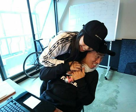 Vua tro lai Running Man, Gary da doi hoi cuoi Ji Hyo. - Anh 2