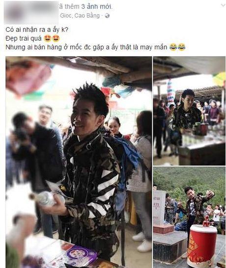 Lam Chi Dinh, Quach Phu Thanh bat ngo dai nao Cao Bang, Viet Nam - Anh 1