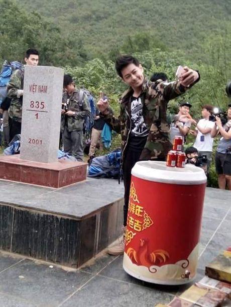 Lam Chi Dinh, Quach Phu Thanh bat ngo dai nao Cao Bang, Viet Nam - Anh 3
