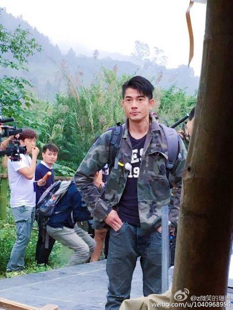 Lam Chi Dinh, Quach Phu Thanh bat ngo dai nao Cao Bang, Viet Nam - Anh 7