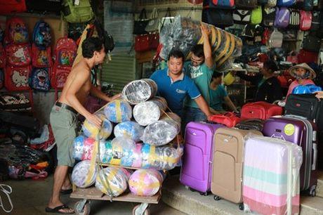 Tieu thuong cho Binh Tay hoi ha don do truoc ngay tam dong cua - Anh 3