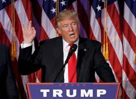 Nhung thach thuc ngoai giao lon cho ong Trump - Anh 1