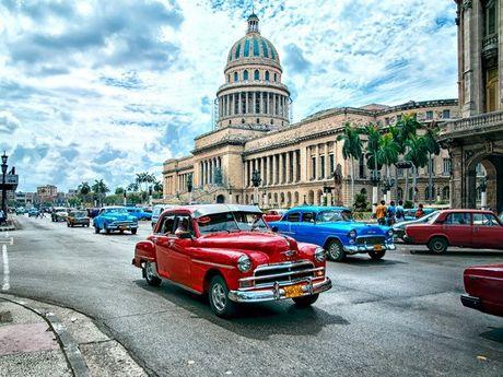 Nganh 'cong nghiep khong khoi' Cuba dat doanh thu hon 1,2 ty USD - Anh 1