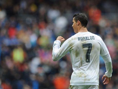 Ly do nao khien Cristiano Ronaldo la 'Vua kiem tien' gioi nhat lang bong the gioi? - Anh 3