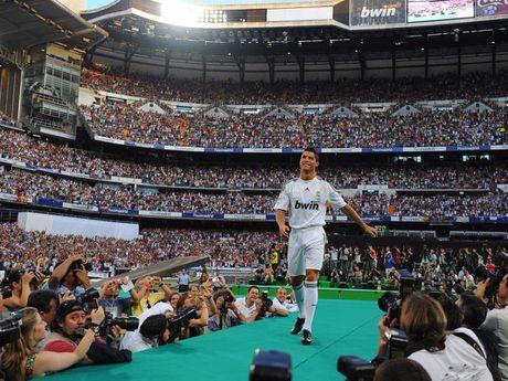 Ly do nao khien Cristiano Ronaldo la 'Vua kiem tien' gioi nhat lang bong the gioi? - Anh 4