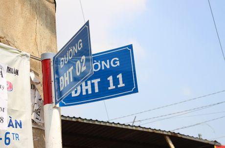 Chum anh: Nhung ten duong 'co van de' o TP.HCM - Anh 1