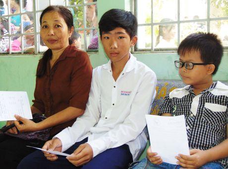 Cua cho khong bang cach cho - Anh 1